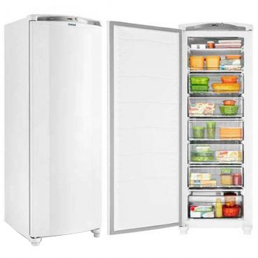 Freezer Vertical 231L