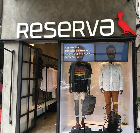 Reserva - Campanha de Natal e Réveillon 2018/2019